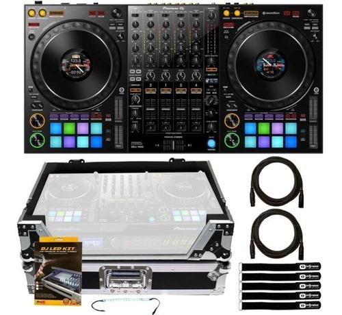 Dj Ddj 1000 4-channel Rekordbox Pro Dj Controller