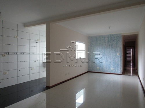 Imagem 1 de 13 de Apartamento - Parque Das Nacoes - Ref: 18755 - V-18755