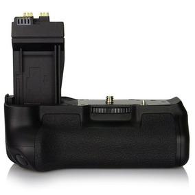 Battery Grip De Bateria Bg-e8 P/ Canon Eos T4i T5i 650d 700d