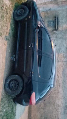 Peugeot 206 1.0 16 V