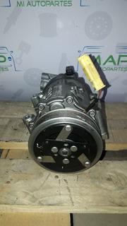 Compresor Aire Acondicionado Citroen C4 Lounge 2.0 16v Oport