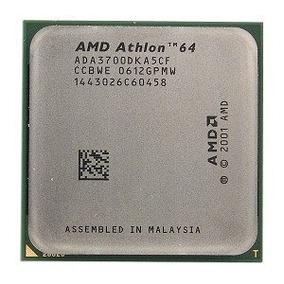 Processador Amd Athlon 64 - 3700 - 3700dka5cf - Soquet 939