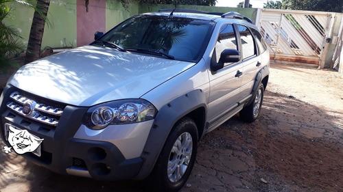 Fiat Palio Adventure 2008 1.8 Original Adventure Flex 5p