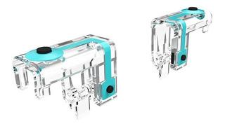 Nuevo Diseño Botones Mobile Pubg En Acrílico