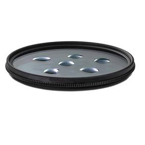 Filtro Cpl Polarizado Ø58 P/ Lente Samsung C/ Diâmetro 58mm