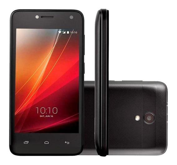Smartphone Semp 3c Plus, Preto, 4018, Tela De 4 , 8gb, 5mp