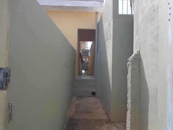 Casa Para Aluguel Em Jardim Bandeirantes - Ca000733