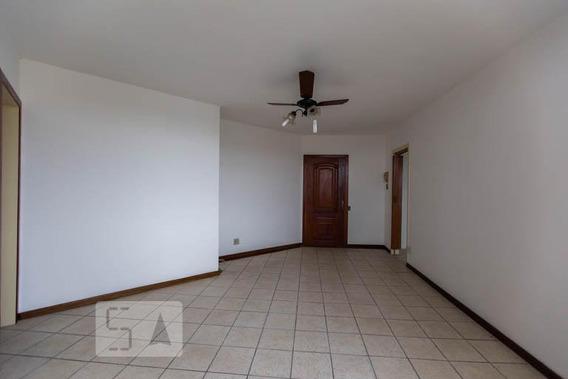 Apartamento Para Aluguel - Cristal, 2 Quartos, 75 - 892930731