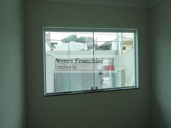 Freguesia Do Ó- Zn/sp - Sobrado 03 Dormitórios R$580.000,00 - So0163