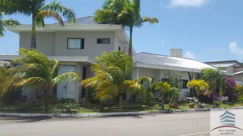 Casa A Venda Bosque Dos Poetas, Nova Parnamirim