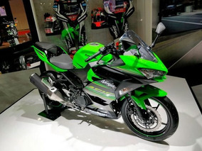 Kawasaki Ninja 400 Abs 2019-preventa!!