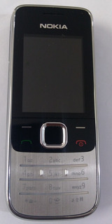 Nokia 2730 Semi Novo Desbloqueado Câmera Rádio Fm Mp3
