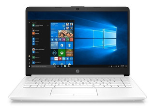 Notebook Hp 14-cf0054la Core I5 8250u 4gb 1tb Optane Cuotas