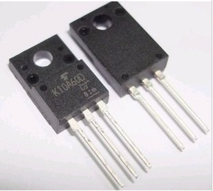 Transistor Mosfet K10a60d K10a60 (600v. 10a) To220 Original