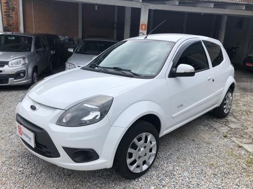 Ford / Ka 2013 Completo
