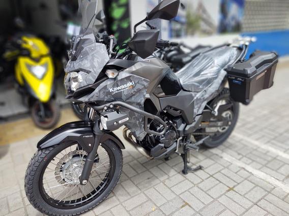 Kawasaki Versys-x 300 Tourer Abs 2020