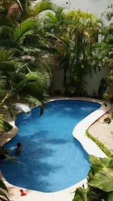 Penthouse 3 Rec Magic Paradise Zona Mamitas Playa Del Carmen P2836