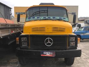 Mercedes Benz 1513