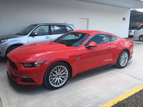 Ford Mustang 5.0 Gt 421cv 2017
