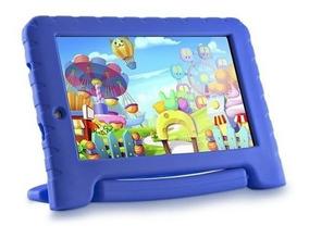 Tablet Infantil 8gb Até 32gb Wifi Camera Novo Rosa Ou Azul