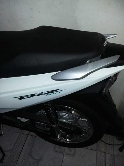 Honda Biz 11oi