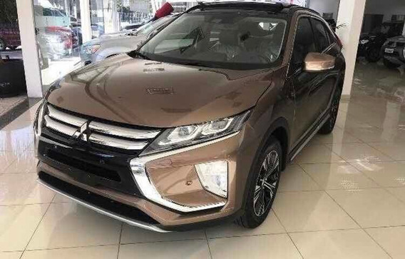 Mitsubishi Eclipse Cross 1.5 Hpe-s Turbo Cvt 5p 2020