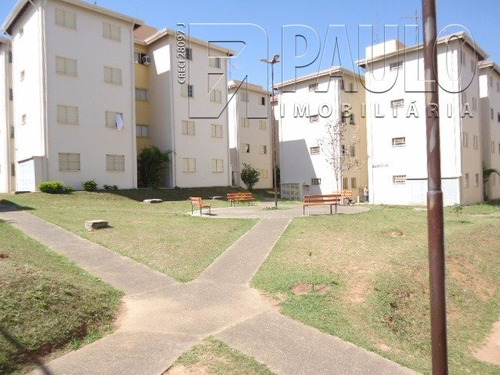Apartamento - Jardim Santa Isabel - Ref: 11513 - V-11513