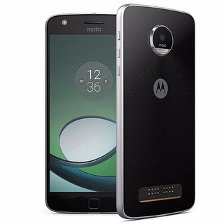 Smartphone Motorola Moto Z Play Dual 32gb 16mp Lte Sem Juros