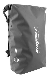 Maleta Moto Joe Rocket Whistler Dry Tech Impermeable 25 L
