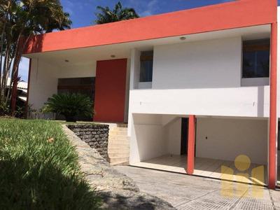 Casa Residencial À Venda, Aldebaran Beta, Maceió. - Ca0290