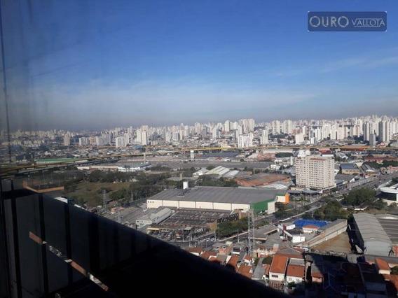 Oportunidade Venda De Apartamento Em Praça No Parque Da Moóca - Ap1846