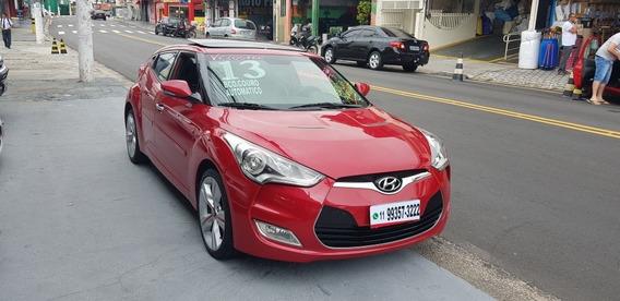 Hyundai Veloster 1.6 16v 2p 2013