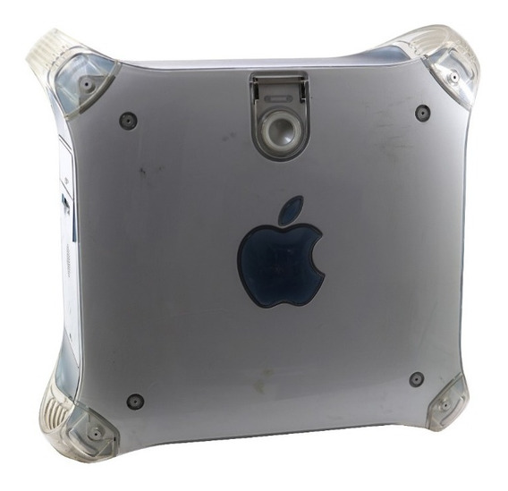 Servidor Apple Mac G4 350 (agp) 20gb Hd 128 Mg De Ram A12622