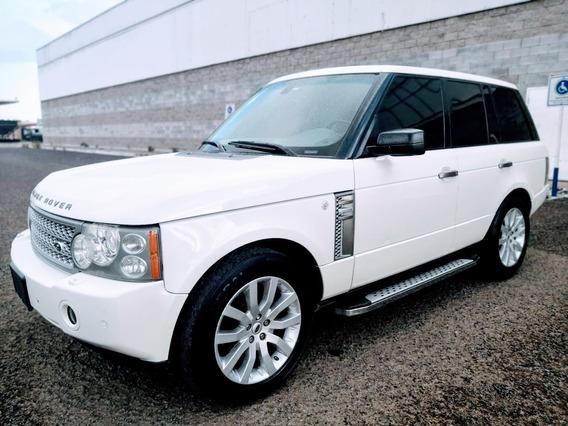 Land Rover Range Rover 4.2 Piel V8 Sport Sc At 2008
