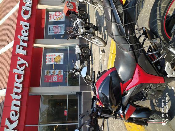 Suzuki Gixxer Naked 150