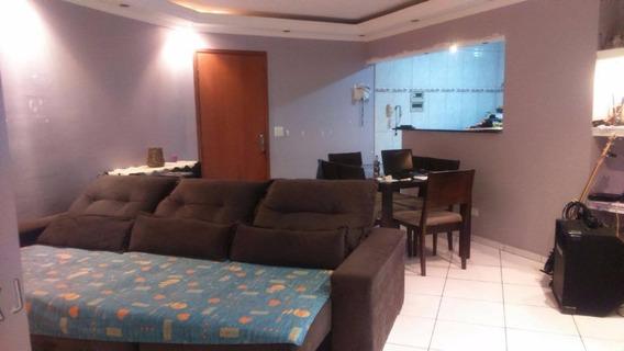 Apartamento Em Taboão Da Serra. - Ap0479