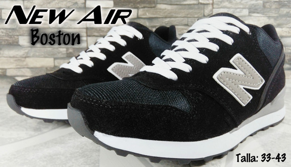 Tenis New Air Ref: Boston