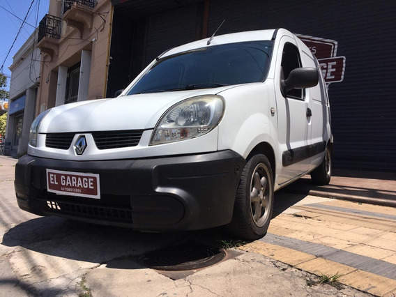 Renault Kangoo 2009 Gnc 22mts3, 5 As.1 Plc A/a