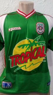 Camisa Marathon Honduras Oficial Joma G - 2004 Colecionador