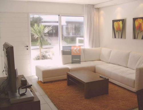 Apartamento En La Península- Ref: 1154