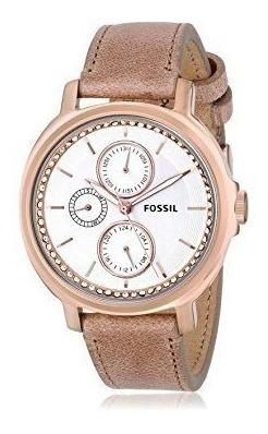Relógio De Pulso Feminino Fóssil