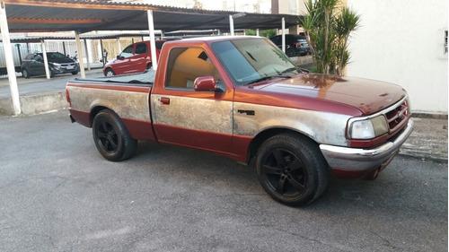 Ranger V6 Xlt Cs