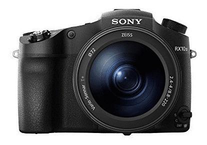 Câmera Digital Sony Cyber-shot Dsc-rx10 Iii