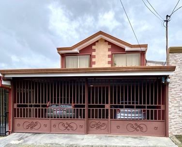 Casa En Venta Desamparados