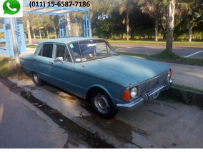 Ford Falcon 1982 Impecable!!