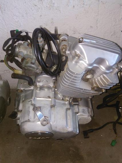 Motor Dafra Speed 150 Original