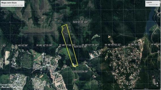 Área Para Venda Em Caieiras, Morro Grande - A253_2-901331