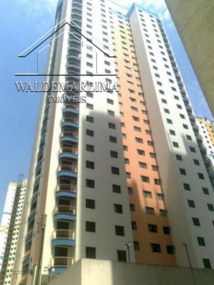 Apartamentos - Centro - Ref: 2185 - V-2185