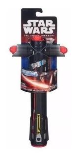 Espada Extensible Sable Kylo Ren Star Wars Mejor Precio!