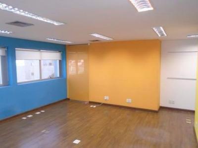 Sala Comercial - Aluguel - Santo André - Sp - Bairro Jardim - A01785